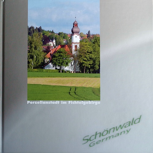 Bildband Porzellanstadt 2004