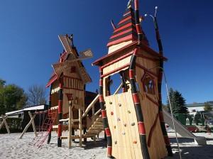 Schönwald - Stadt der Familie
