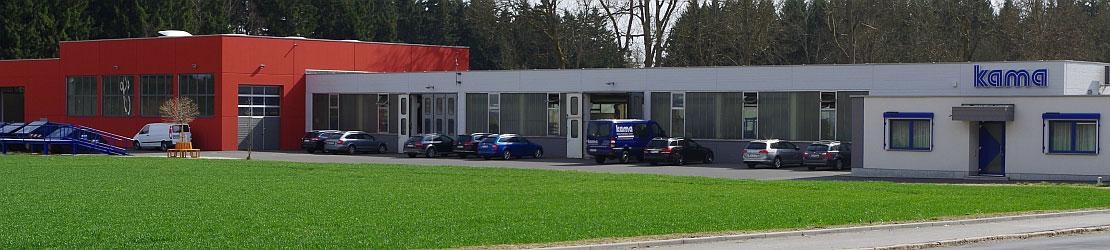 Schönwald - Wirtschaft - Ansiedlung