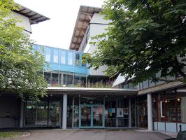 Grundschule Schönwald