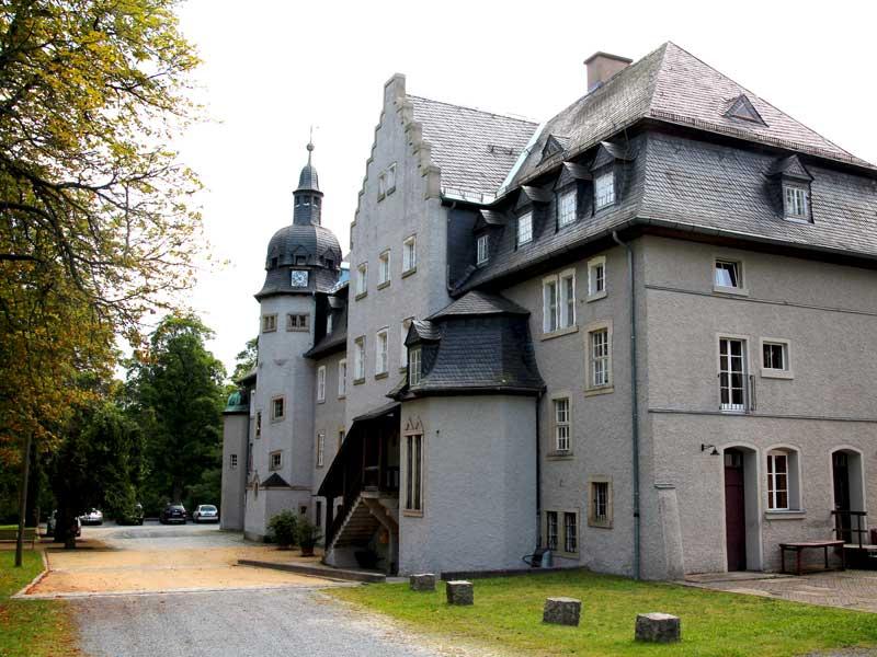 Ortsteil Sophienreuth