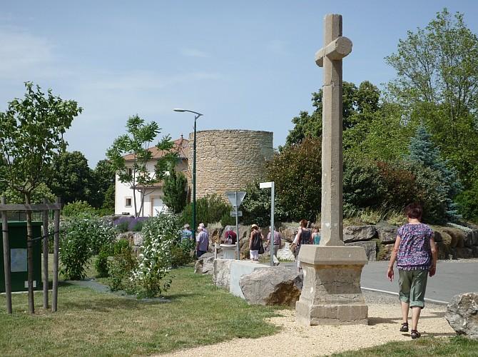 Partnerstadt_Pusignan_1_2014