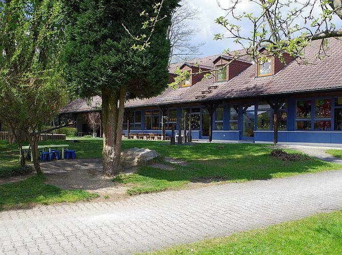 Einrichtungen und kirchen stadt sch nwald for Evangelischer kindergarten