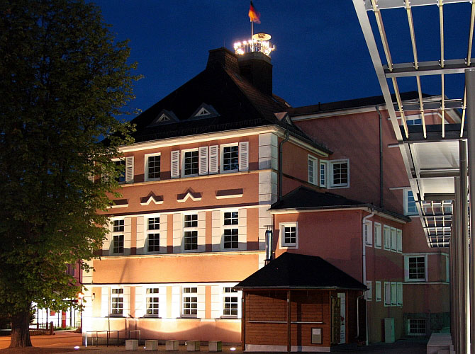 Schönwald - Rathaus