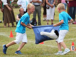 Sport in Schönwald