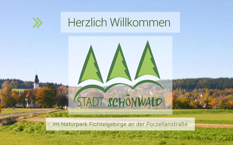Schönwald - Slide - mobile